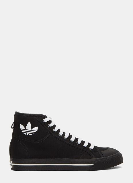 Matrix Spirit High-Top Sneakers