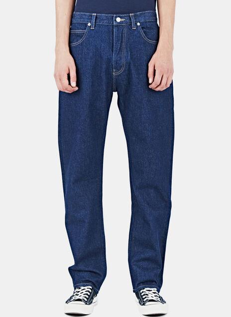 Sunspel Jeans