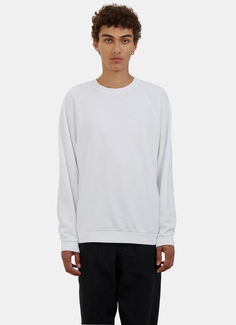 Oversized Crew Neck Sweater