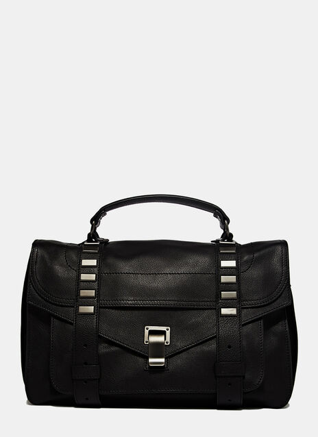 Proenza Schouler Sac en cuir PS1 Medium