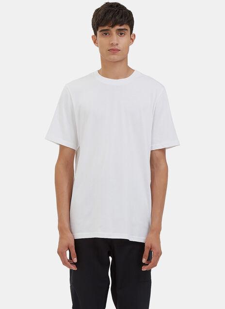 Paracord Crew Neck T-Shirt
