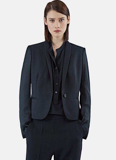 Aimee Tuxedo Jacket