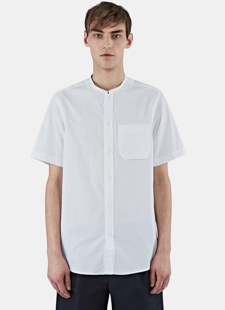 Tradition Short Sleeved Shirt