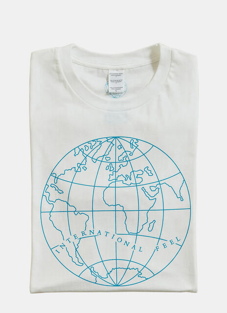 International Feel Tshirt