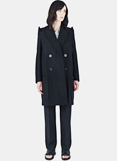 Sasha Cape Coat