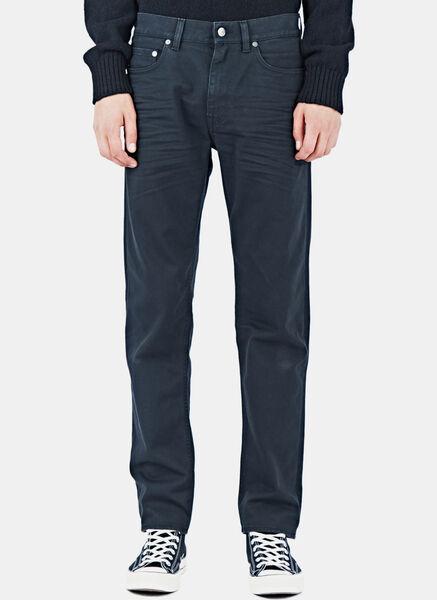 Image of Acne Studios Ash Antrosit Jeans