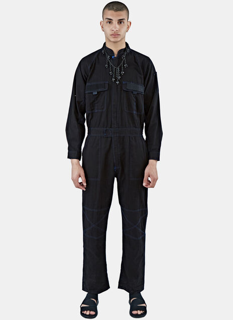 RYOMA Japanese Workwear Overalls