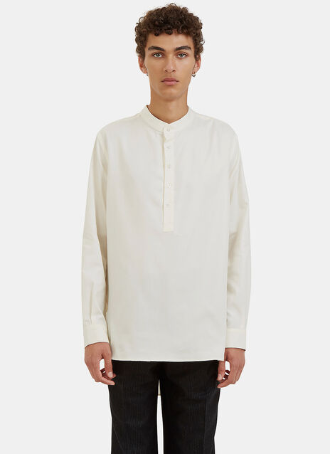 Elenoire Korean Shirt