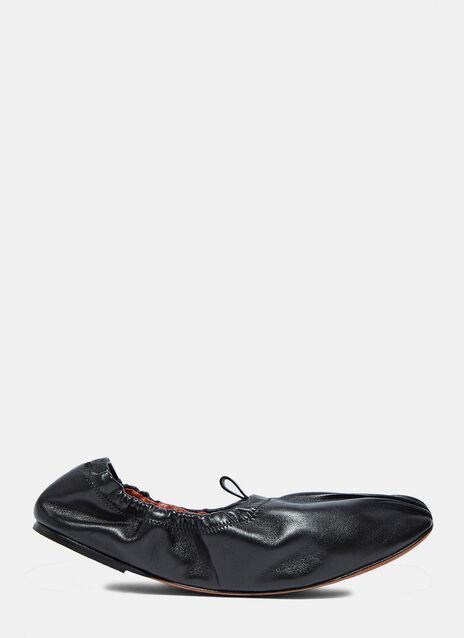 Allegra Ballerina Shoes