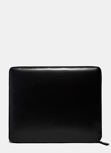 Smooth Document Case