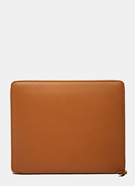 Embossed Document Case