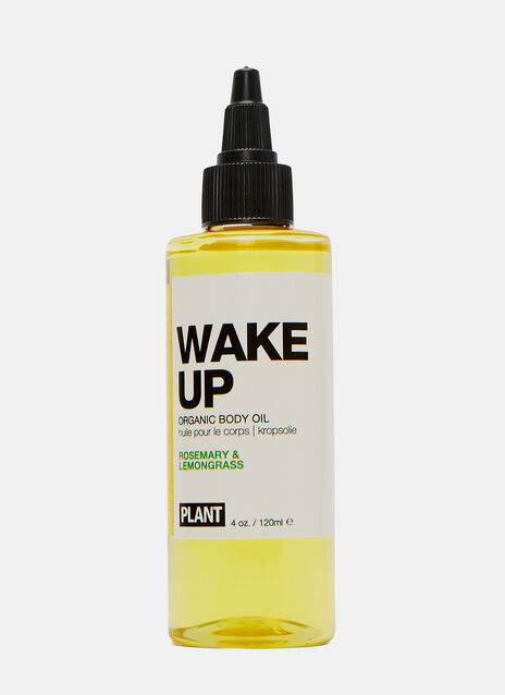 WAKE UP Body Oil