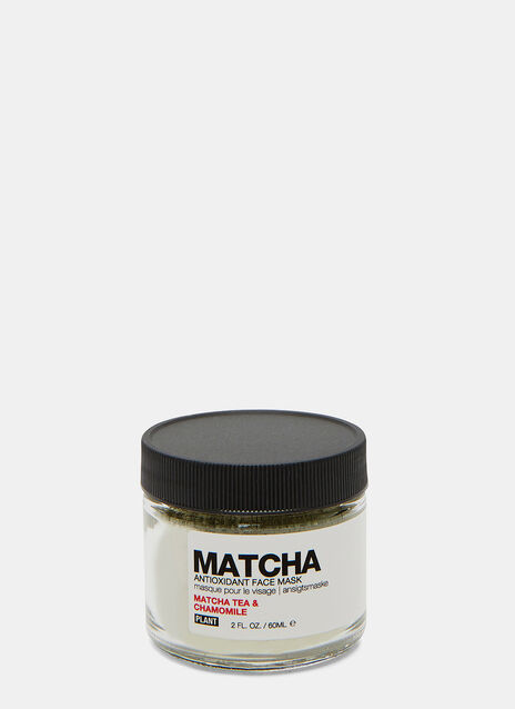 MATCHA Antioxidant Face Mask
