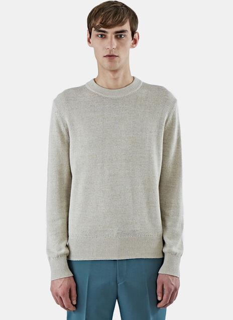 Jena Linen Sweater
