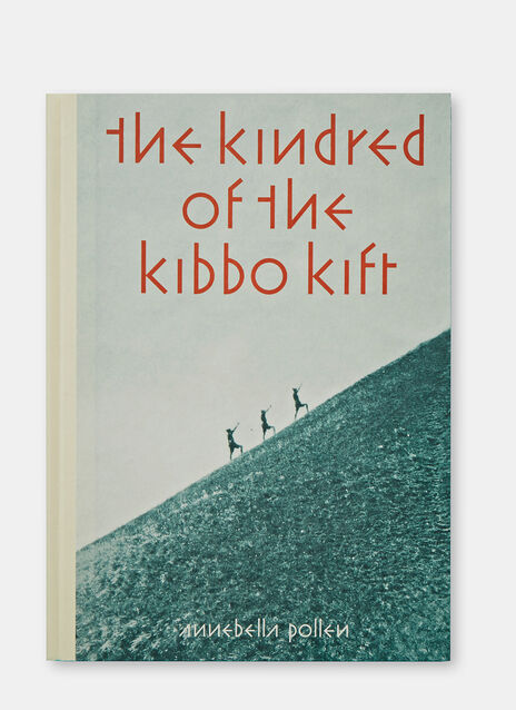 The Kindred of the Kibbo Kift: Intellectual Barbarians - Annebella Pollen