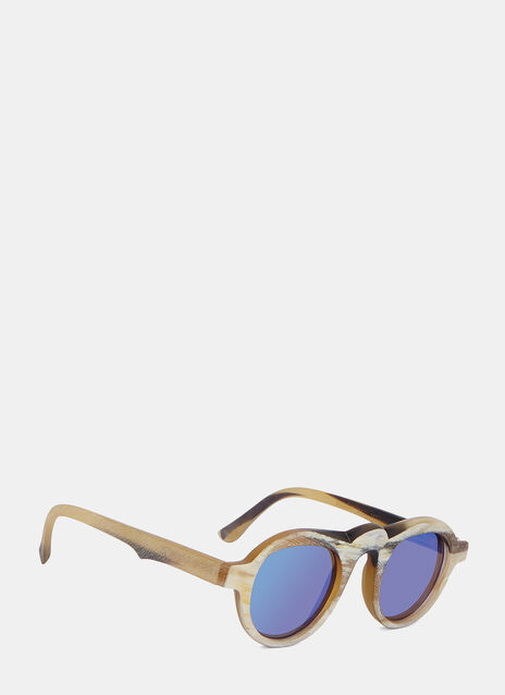 0047 Marbled Sunglasses