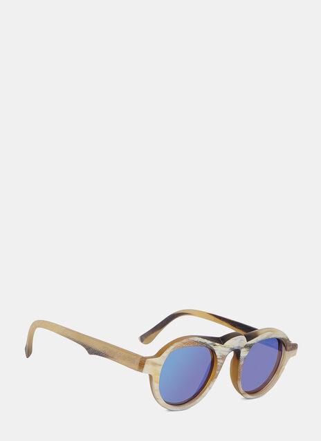 0047 Marbled Sunglasses