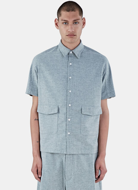 Altmann Short Sleeved Shirt