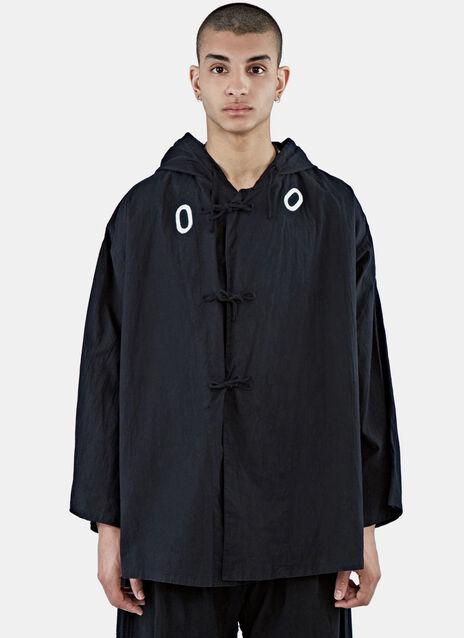 ALPINI-J0 Snow Camo Jacket