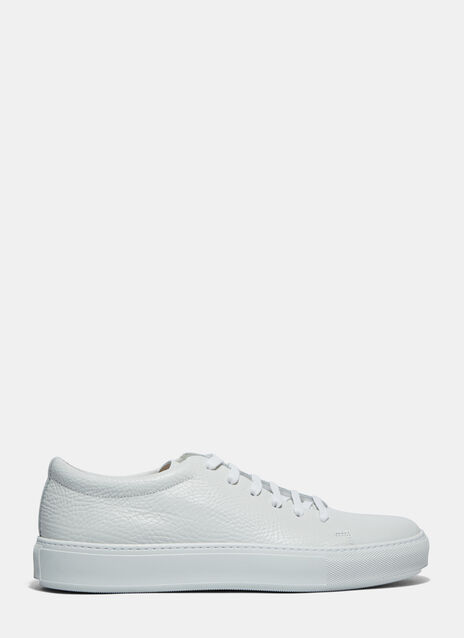 Adrian Grain Low Sneakers