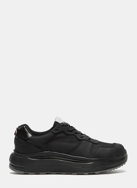 Jet Combo Low-Top Sneakers