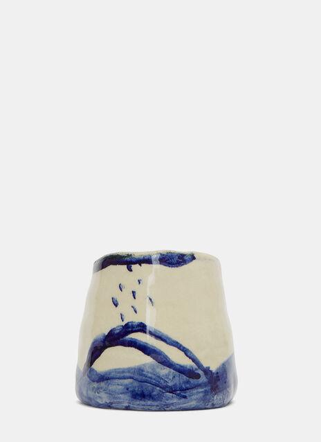 Ceramic Pot 1