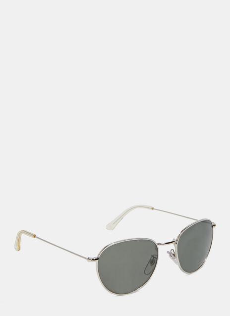 Aquila Wire Sunglasses