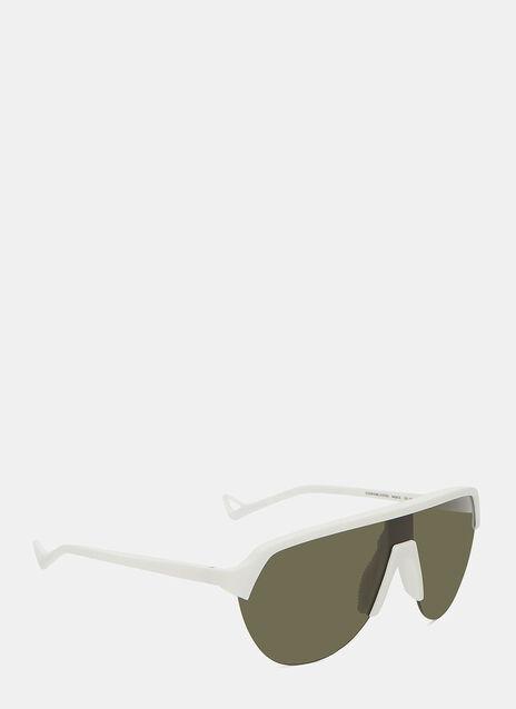 Nagata Speed Blade SKY G15 Sunglasses