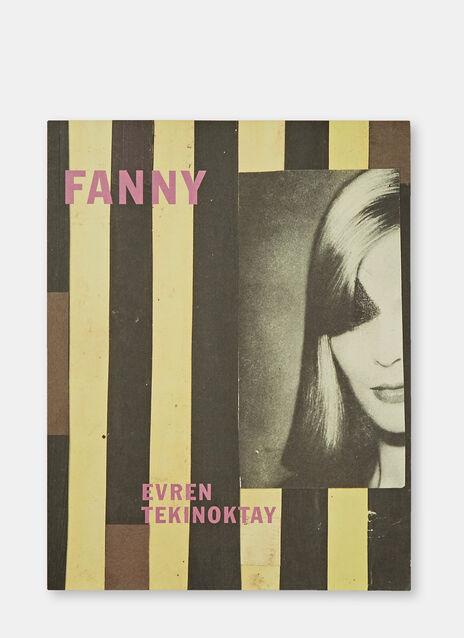 Fanny - Evren Tekinoktay