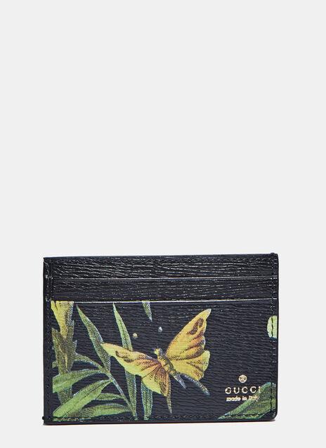 Foster Shangai Print Card Case