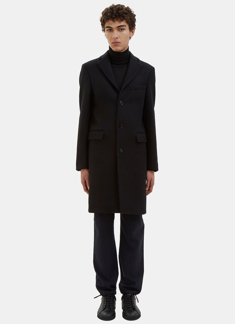 Garret Mid-Length Coat