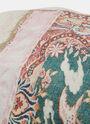 Tapestry Print Shopper Bag