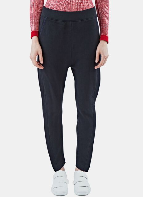 Anisha U Fleece Track Pants
