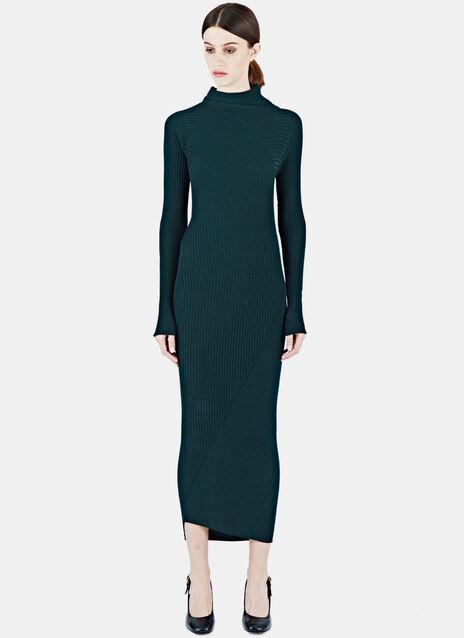 Ayla Rib Dress