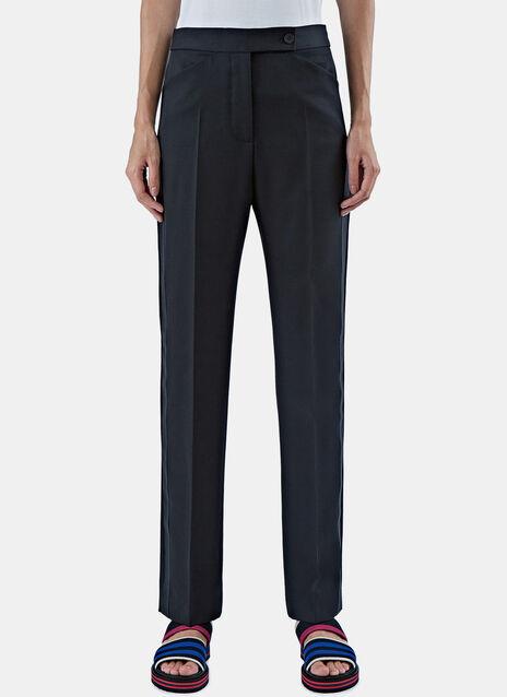 Sabine Tuxedo Pants