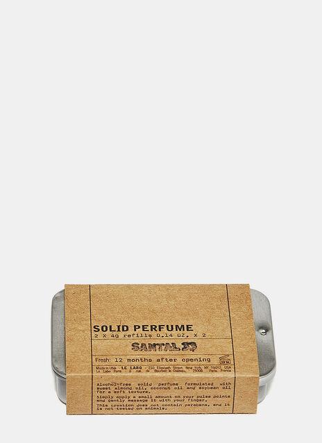 Santal 33 Solid Perfume Refill Kit