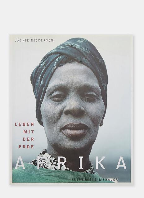 LebenMitDerErde:Afrika by Jackie Nickerson