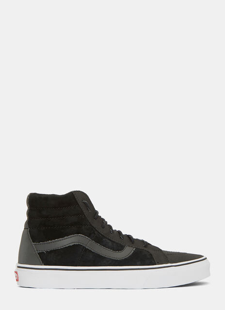 Sk8-Hi Reissue Reflective Sidestripe Sneakers