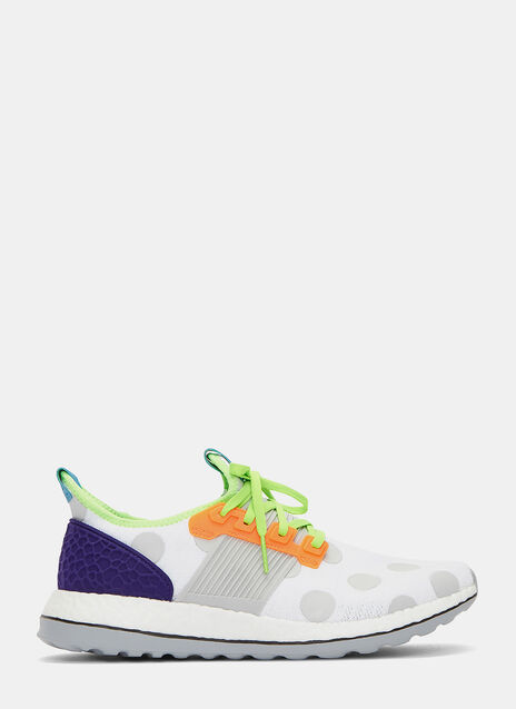 PureBOOST ZG Polka Dot Sneakers