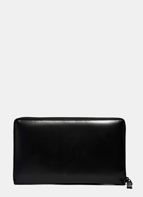 Oversized Long Wallet