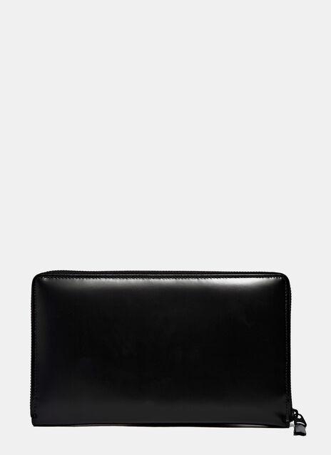 Oversized Long Wallet