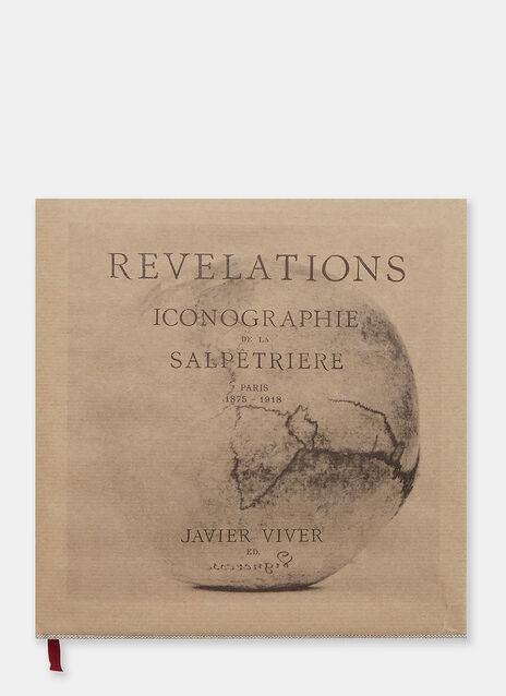 Revelations:Iconographie de La Salpêtrière