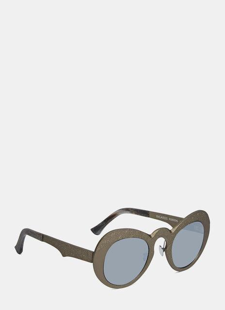 0055 Sanjuro Concrete Sunglasses
