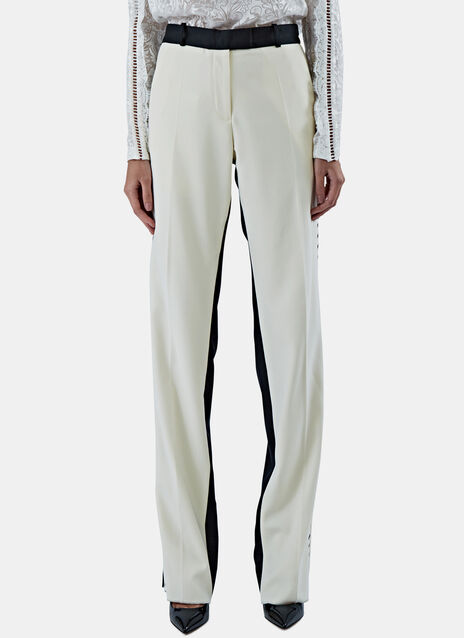 Hesk Long Wide Pants