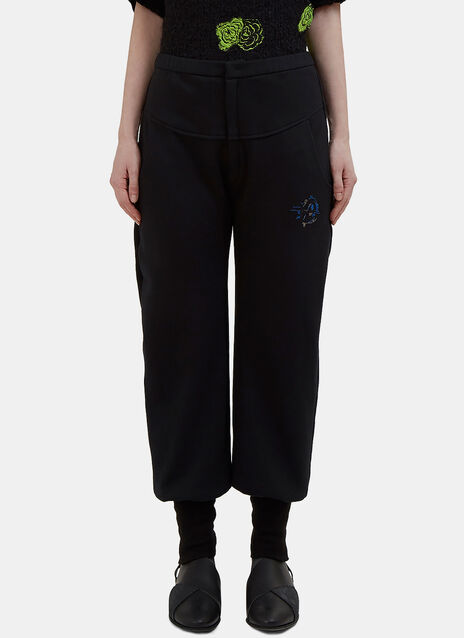 Jersey Track Pants