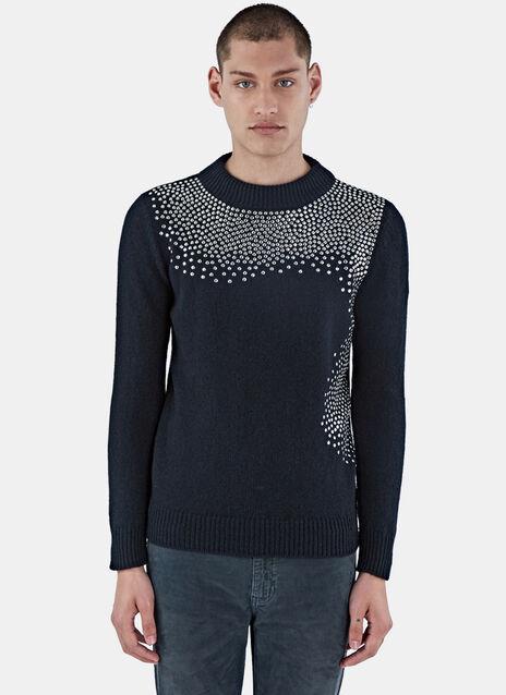 Nashville Studded Sweater