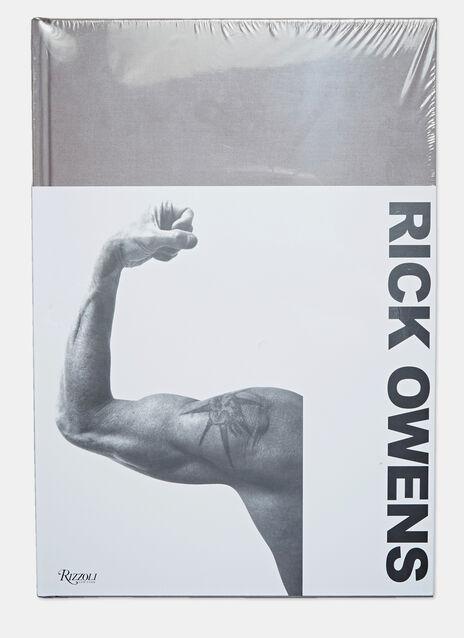Rick Owens by Rick Owens