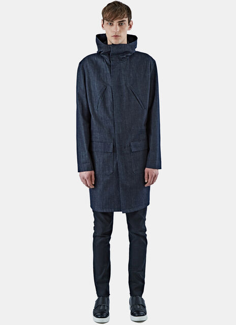 Isolated Heroes Stevie Print   Parka