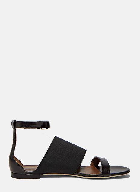 Agnona Flat Sandal