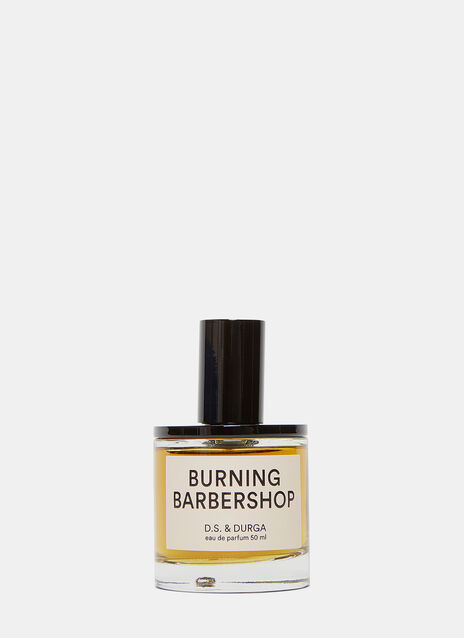 Burning Barbershop Eau de Parfum